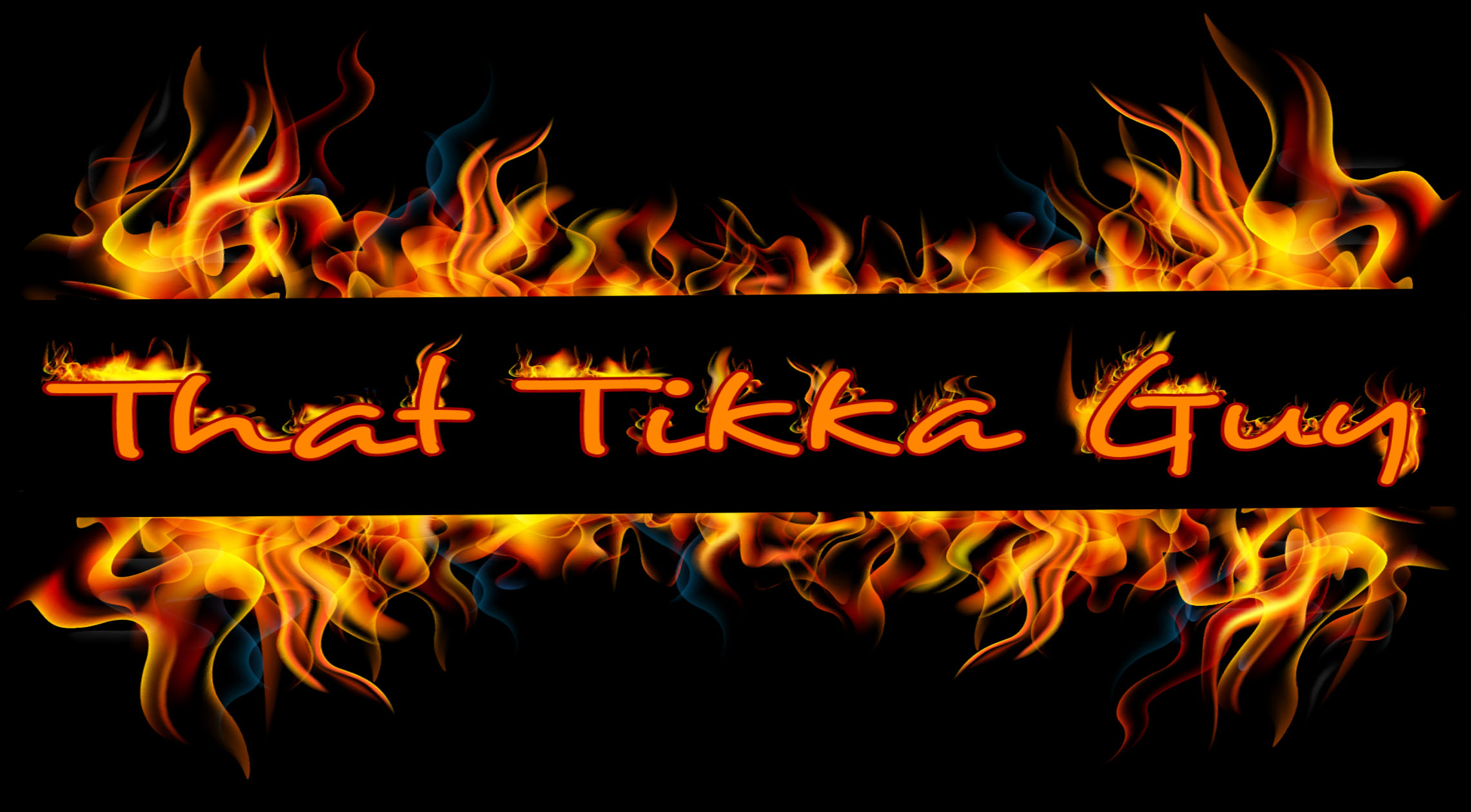 That Tikka Guy